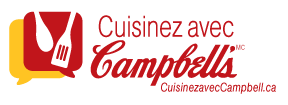 Cook with Campbell's logo