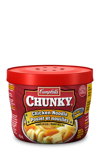 campbells chunky to go chicken noodle