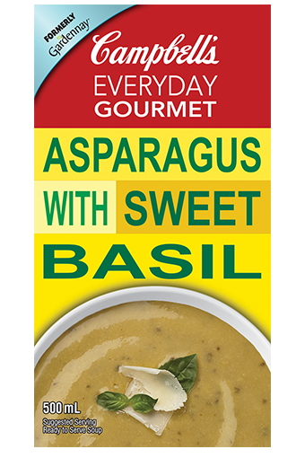 Everyday Gourmet Asparagus With Sweet Basil