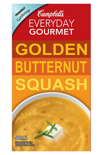 Golden Butternut Squash