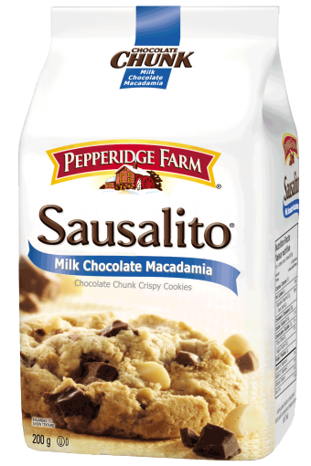 pepperidge farm sausalito 200 g