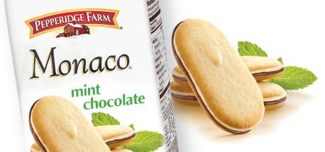 Monaco ® Double Chocolate