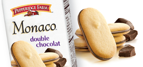 Monaco Double chocolat