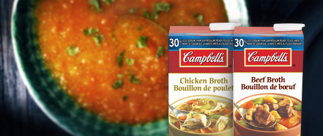 Campbell's Broths