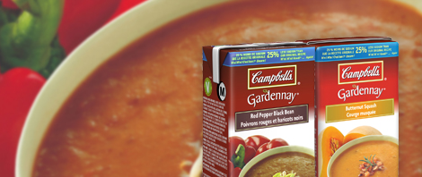 Campbell's Gardennay