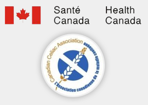 Health Canada and Canadian Celiac Association