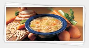 Habitant Soup