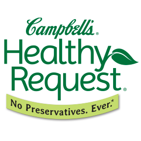 Campbell's Heathy Request Soup