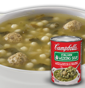 Campbell's Ready to Enjoy Soup