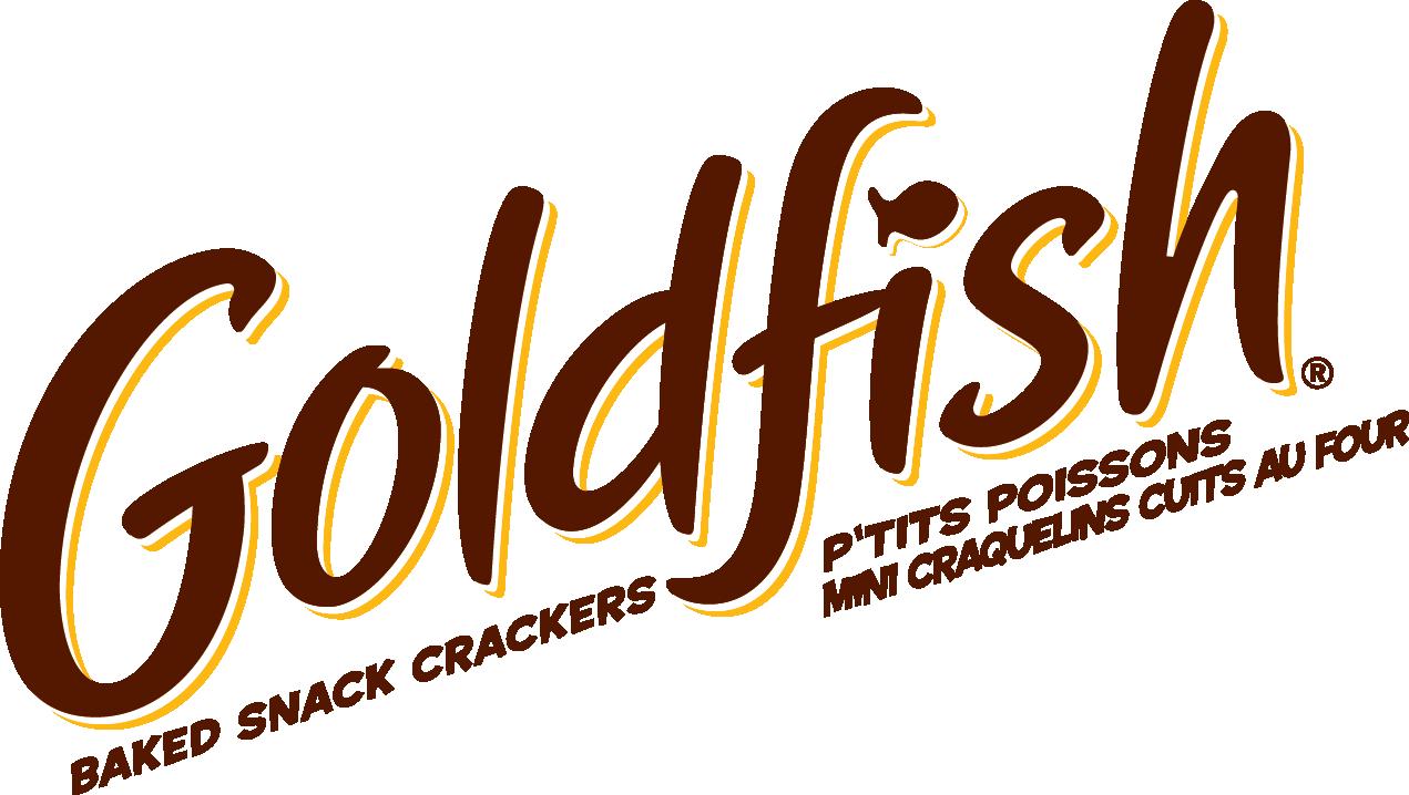 Logo - Goldfish