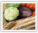Vegetables &amp; Whole Grains