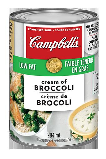campbells condense crme de brocoli