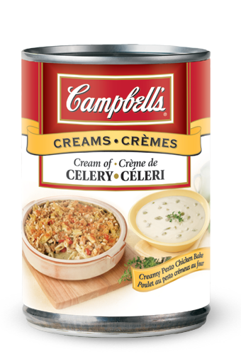campbells condense crme de cleri