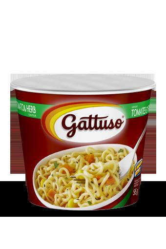 gattuso saveur tomates et fines herbes italiennes