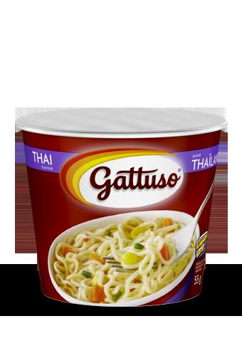 gattuso saveur thalandaise