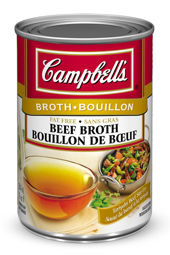 Campbell's Condensed Beef Broth