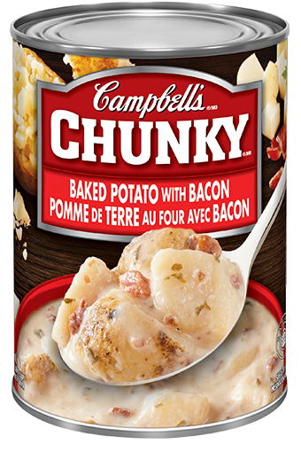 Campbell's Chunky Beef