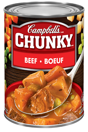 campbells chunky buf 540 ml