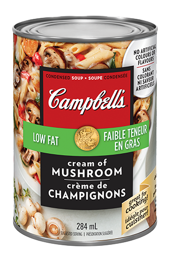 Campbell's® Condensed Homestyle Chicken Noodle