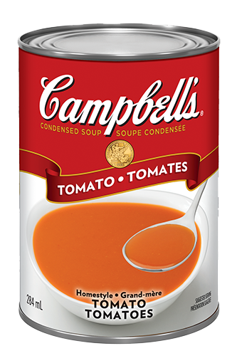 Campbell's® Homestyle Tomato